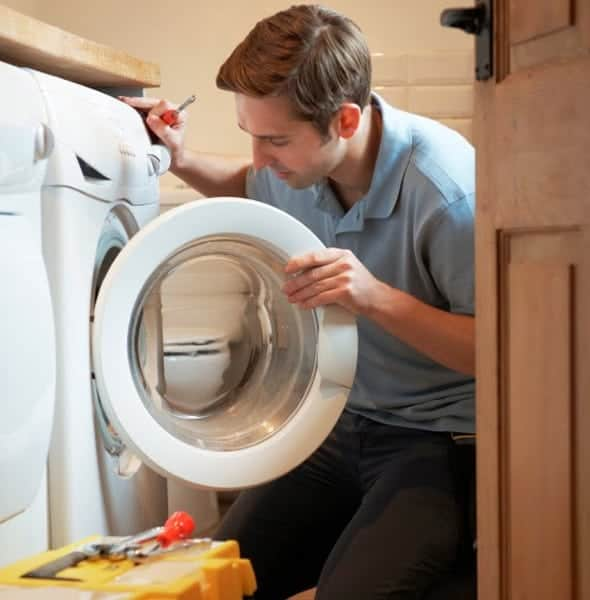 Washing Machine Repair & Installation