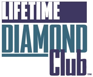 Lifetime Diamond Club